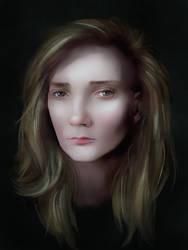 Reddit Girl Portrait Again