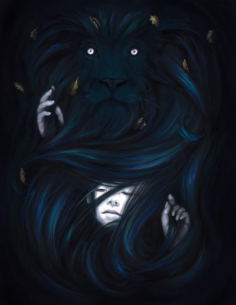 Entanglement by jezebel
