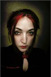 Darker Self by jezebel