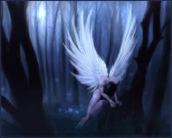 Fallen Is He Who Once Soared by jezebel