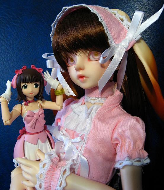 Pretty in Pink by x-Akai-x