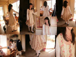 Made to order Emily Dress
