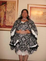 My new lolita dress