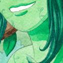 Pour Nook-nook, un dessin qui fait partie de son pack ulule de N.A.T. :D