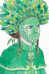 Aireg mask by Neruall