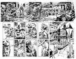 CapeTOWN - 2 PAGE SPREAD