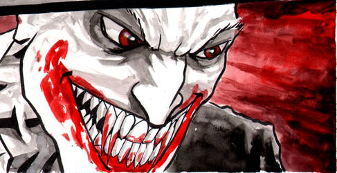 Midnight - Vampire - Vann Ravenborn