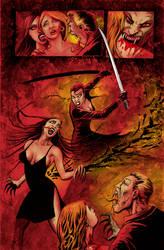 VAMPIRES ROCK!