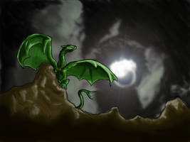 Iayla Eclipsed by Evendar