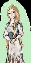 Ash'an character profile