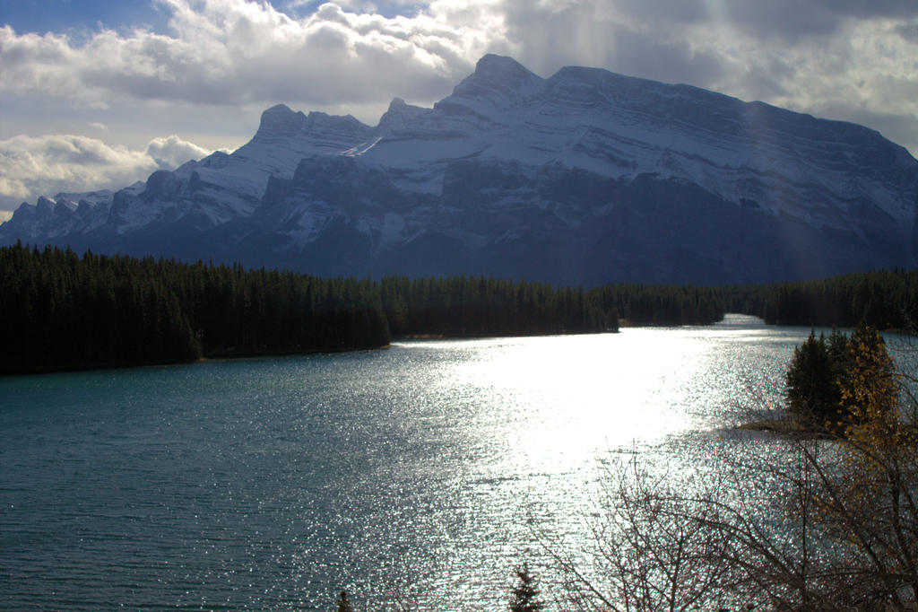 Banff Trip October 2014 011 by Paganheart22