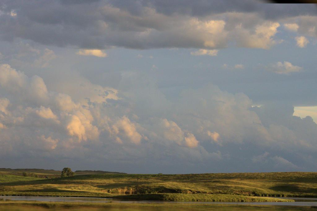 North Dakota by Paganheart22