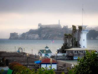 Alcatraz by Paganheart22