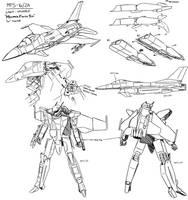 MHI/General Resources Ltd. MFS-16A/MFS-2A by PAK-FAace1234