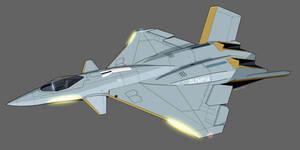 F-23KF -OLYMPIA- by PAK-FAace1234