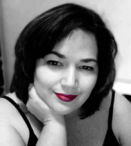 SabrinaIngram's Profile Picture
