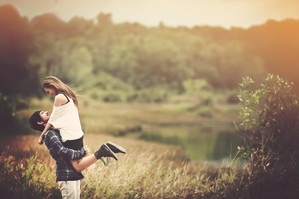 -Just You and I- by MelandoPhotography