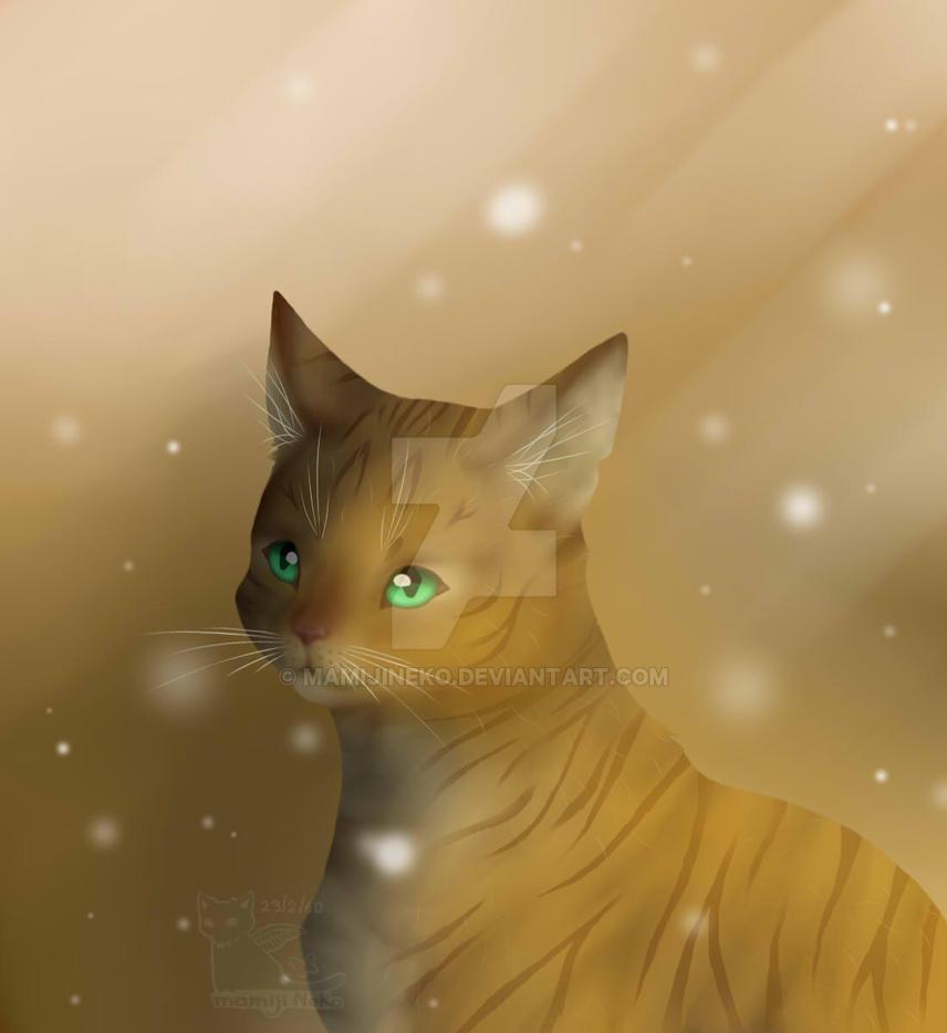 Kitten ///7/// by mamijineko