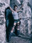 Lara Croft II