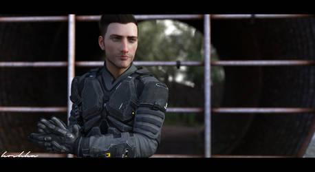 Mercenary I