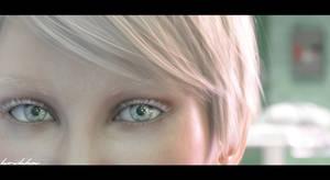 Closeup.