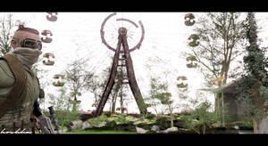 Pripyat Wheel.