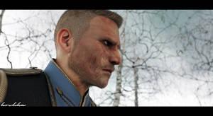 Leutnant Jaromer.