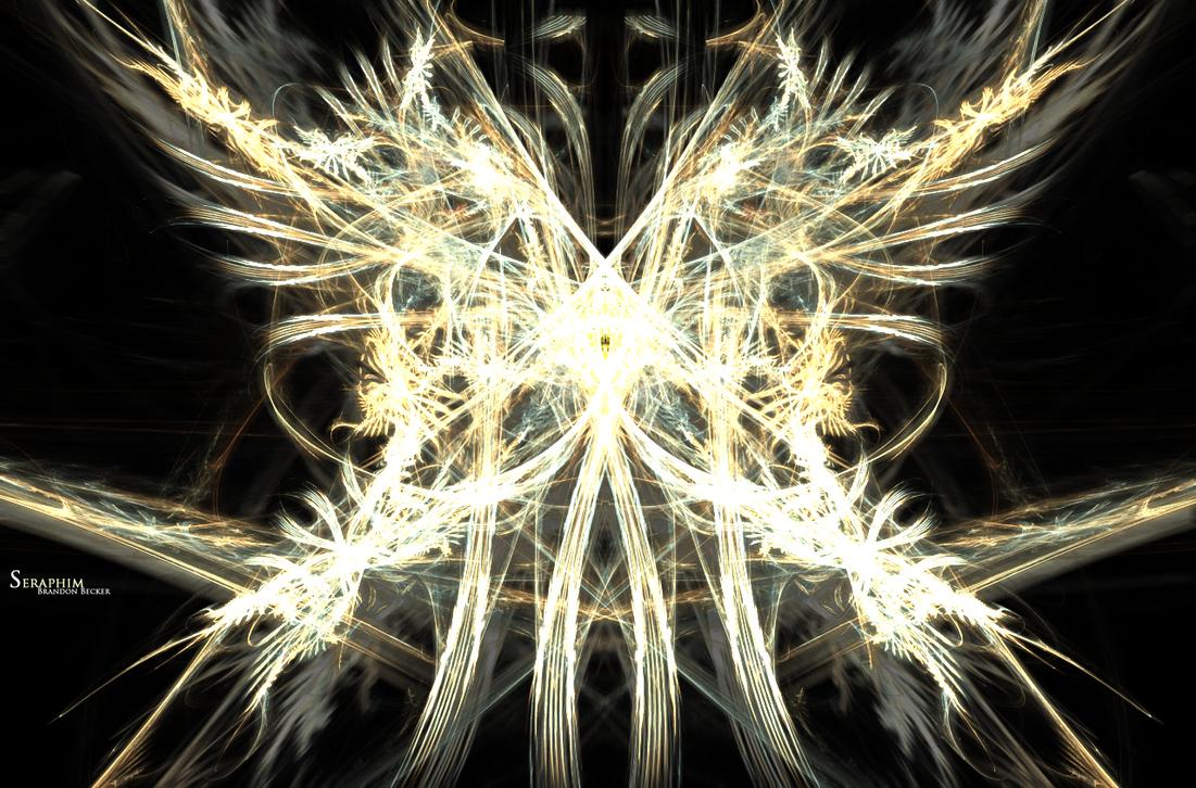 Seraphim. by SamuraiX-Hiko on DeviantArt