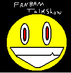 FANBAM TALKSHOW by DomaYuset