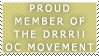 Proud Member Stamp by Yume-Ikari