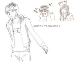 IF I WERE A MAN... by Yume-Ikari