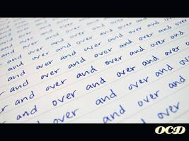 OCD by am-y
