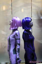 Mirror Image by Cortana2552