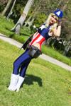 Captain America - Patriotic
