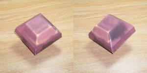 Anti-Gravity Chocolate Assmbld