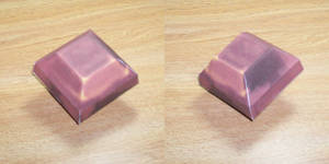 Anti-Gravity Chocolate Assmbld by billybob884
