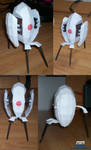 Portal Turret Assembled by billybob884