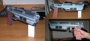 MagSec 4 Assembled