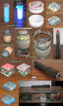 Fallout 3 Ammo Assembled