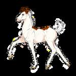 Obertaurer Foal Desing