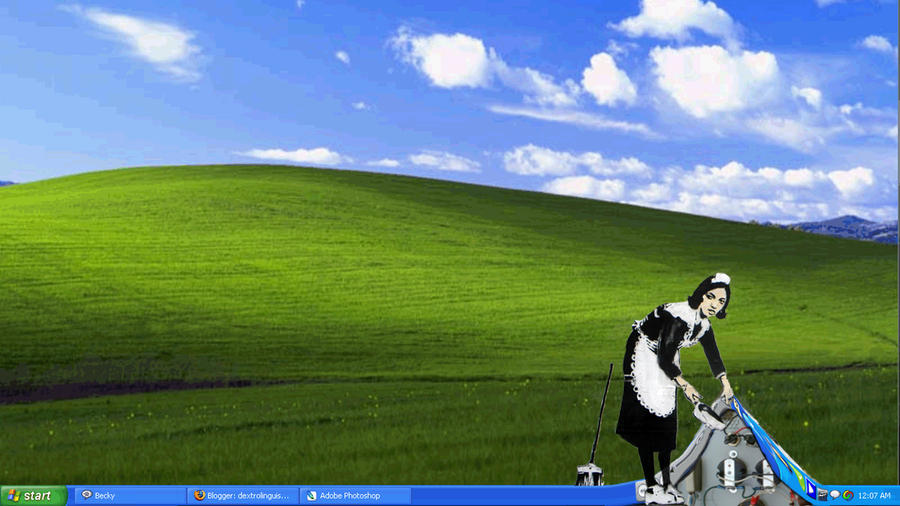 screensaver as wallpaper windows 10