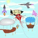 AIR FAIR! by Endermanfriend