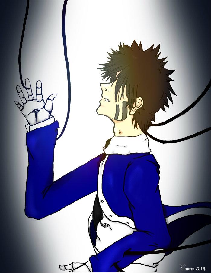 Akira by ll-Hidden-ll