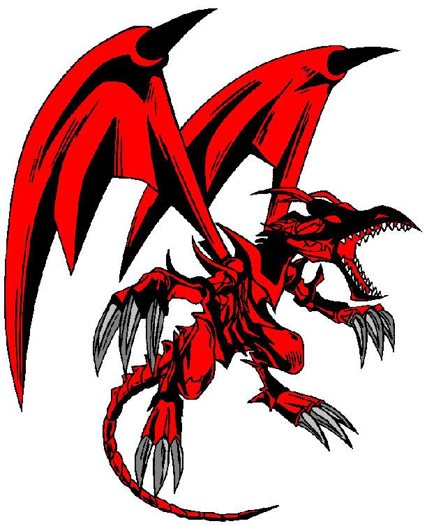 Red Eyes Black Dragon ...