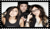 Krewella : Stamp by Slender-Cole