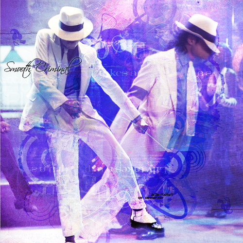 Michael Jackson SmoothCriminal by JeSe-HaRdY