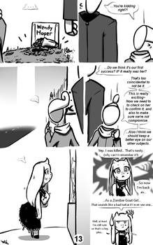 Overtale ch4 page13