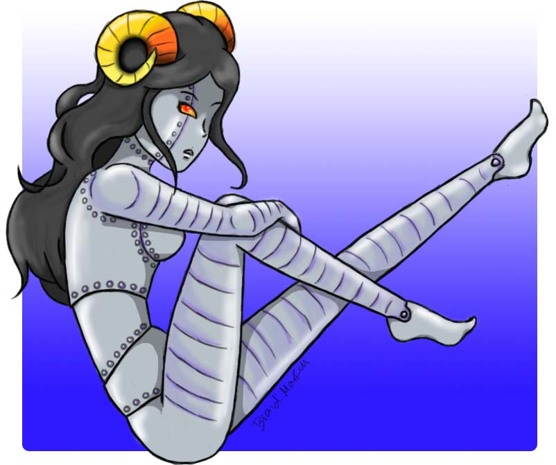 aradia bot by brandiapril09