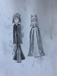 A Gijinka's Chronicle by SinzutheGreat