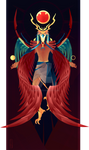 Ra ~ Egyptian Gods